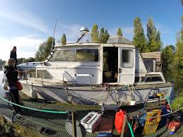 Remorque Barbot Occasion Le Bon Coin by Acquisition D U0027un Storebro Royal Cruiser 36 Pieds Discount Marine