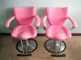salon sink and chair hair salon styling chairs shoo bed and shoo sink shop misc