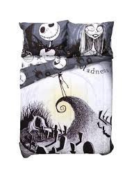 Jack Skellington Home Decor by Amazon Com The Nightmare Before Christmas Moonlight Madness Full
