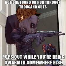 Meme The Midget - scumbag loot midget meme on imgur