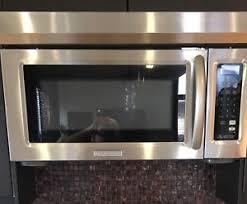 kitchenaid microwave hood fan range hood buy or sell home appliances in windsor region kijiji
