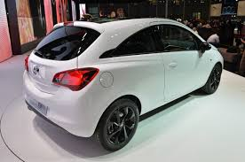 opel corsa opc white 2015 opel corsa 1 4 news reviews msrp ratings with amazing images