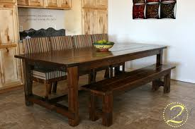 Diy Farmhouse Dining Room Table Diy Farmhouse Table With Extensions Addicted 2 Diy