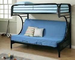 Bunk Bed With Open Bottom Bunk Bed With Open Bottom