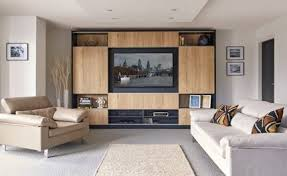 Fitted Living Room Furniture Bespoke Living Room Furniture Lounge Furniture Neville Johnson