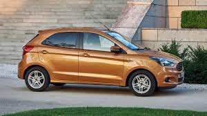 ford ka 1 2 85ps zetec 2016 review by car magazine