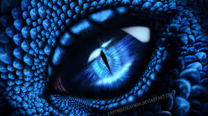 sapphire blue wallpaper sapphire dragon eye wallpaper from eyes wallpapers