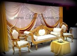 King Chair Rental King And Queen Throne Chair Hire 199 Head Table Decoration 35