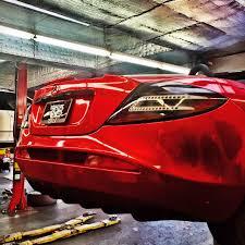 mercedes mclaren red rdbla chrome red slr rdb la five star tires full auto center