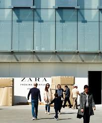 zara largest store in the world opening madrid
