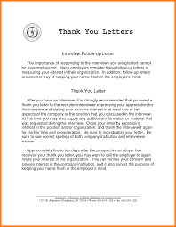 gallery of how to write a thank you follow up interview to thank