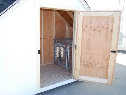 cozy cottage kennels kennel kit dog house