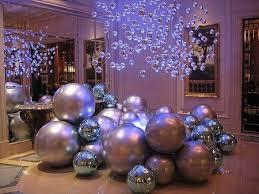 Purple Gold Christmas Decorations Christmas Decoration Color Trends Themes U0026 Motifs Materials