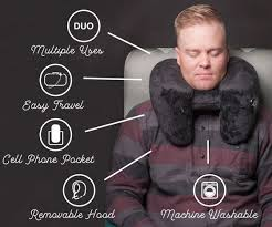 best travel pillow images World 39 s best travel pillow jpg