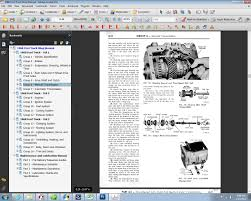 1968 ford truck shop manual ford motor company david e leblanc
