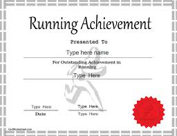 34 best sports certificates awards images on pinterest award