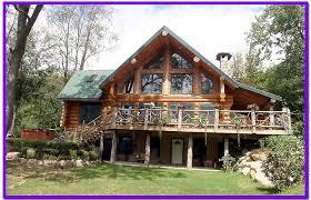 log cabin open floor plans log cabin house plan interior single plans with open floor