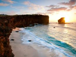 top 10 beaches in america travelchannel travel channel