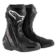 road motorbike boots motorcycle boots alpinestars supertech r boots