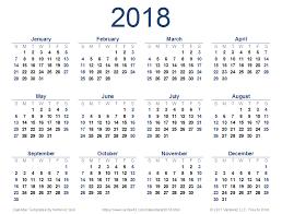 Calendar 2018 Ai Template 2018 Calendar Template 2018 Calendar Dlqgzf Printable Calendar