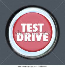test drive test drive stock images royalty free images vectors