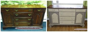 how to use chalk paint annie sloan buffet before u0026 after using