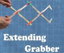 extending grabber 6 steps with pictures