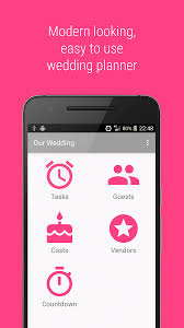 wedding planner prices wedding planner agnesse android apps on play