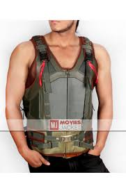 tom hardy the dark knight rises bane vest movies jacket