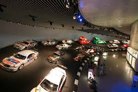 mercedes benz museum interior benzblogger european delivery
