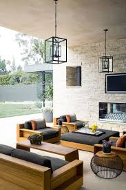 Outdoor Living Room Set Modern Outdooriving Room Contemporaryounge Furniture Spaces Areas