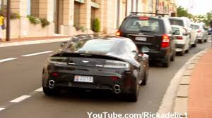 mansory aston martin aston martin vantage v8 mansory sound details in 1080p hd youtube