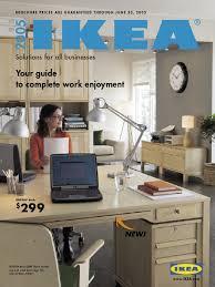 2005 ikea catalog desk chair
