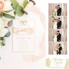 indian wedding invitations nj indian trail club wedding photo booth franklin lakes nj