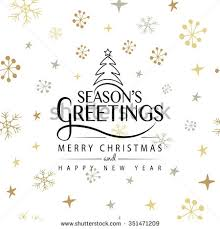 seasons greetings stock images royalty free images vectors