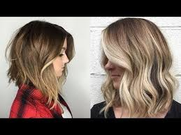 photos of medium length bob hair cuts for women over 30 27 beautiful long bob hairstyles shoulder length hair cuts 2018