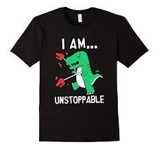 Unstoppable Dinosaur Meme - i am unstoppable t rex dinosaur claw grabber xmas 2018 summer new