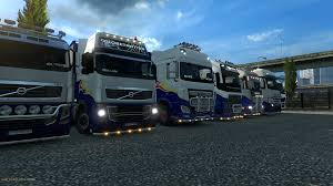 hoonigan truck euro truck simulator 2 the best boring game ever and why you