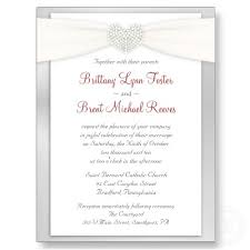 wedding programs wording sles wedding invitation wording exles wedding