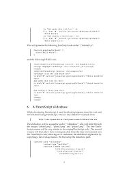 javascript tutorial head first parenscript tutorial