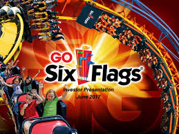 Six Flags Movies Six Flags Entertainment Six Presents At 17th Annual Oppenheimer