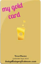 starbuck gold card secrets to the starbucks loyalty rewards program