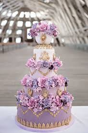 wedding cake lavender wedding cakes lavender idea in 2017 wedding