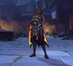 overwatch skins halloween