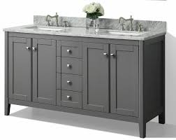 Bathroom Vanities Tampa Fl by Ancerre Designs Shelton 60