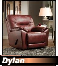 layflat recliner chairs and ottoman sets