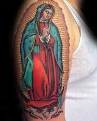 tattoo virgin mary guadalupe 1000 geometric tattoos ideas