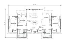 Modern Floor Plans Australia Single Story Floor Plan U2013 Laferida Com