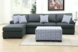 Light Grey Sectional Couch Gray Velvet Sectional Sofa U0026 Gray Velvet Sectional
