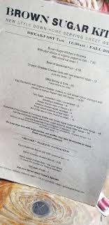 California travellers check images Brown sugar kitchen oakland menu prices restaurant reviews jpg